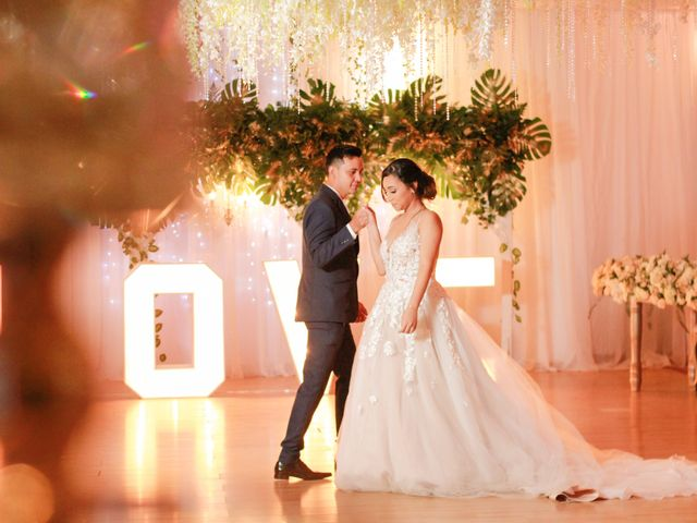 El matrimonio de David y Lina en Barranquilla, Atlántico 36