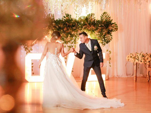El matrimonio de David y Lina en Barranquilla, Atlántico 37