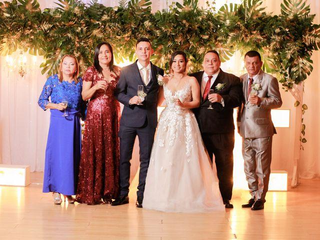 El matrimonio de David y Lina en Barranquilla, Atlántico 38