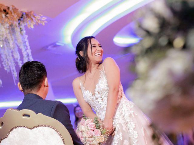 El matrimonio de David y Lina en Barranquilla, Atlántico 39