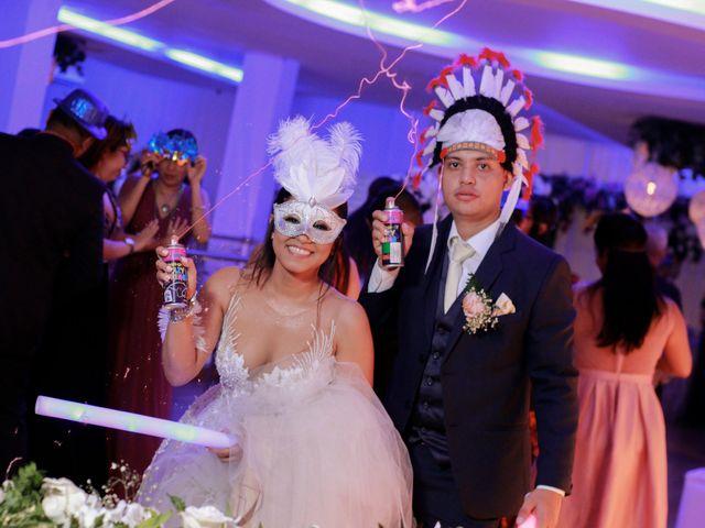 El matrimonio de David y Lina en Barranquilla, Atlántico 42