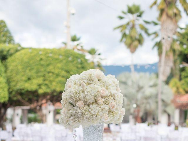 El matrimonio de Manuel y Vanessa en Girardot, Cundinamarca 14