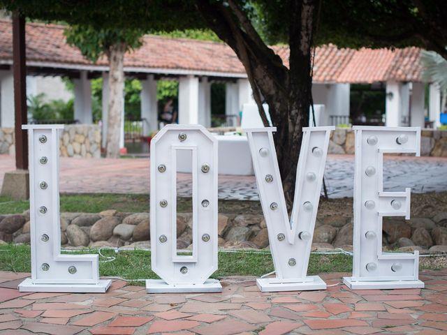 El matrimonio de Manuel y Vanessa en Girardot, Cundinamarca 19