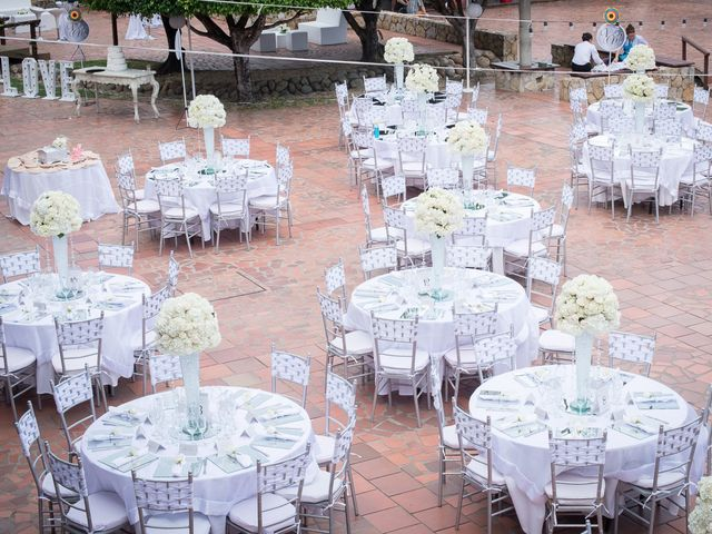 El matrimonio de Manuel y Vanessa en Girardot, Cundinamarca 25