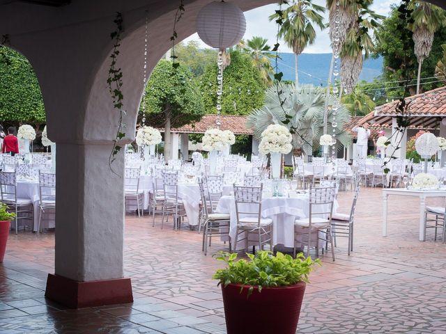 El matrimonio de Manuel y Vanessa en Girardot, Cundinamarca 27