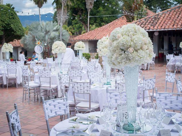 El matrimonio de Manuel y Vanessa en Girardot, Cundinamarca 28