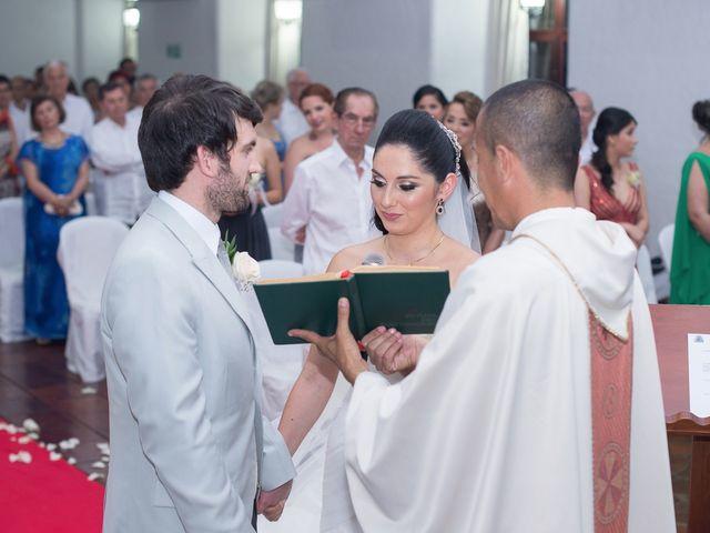 El matrimonio de Manuel y Vanessa en Girardot, Cundinamarca 43