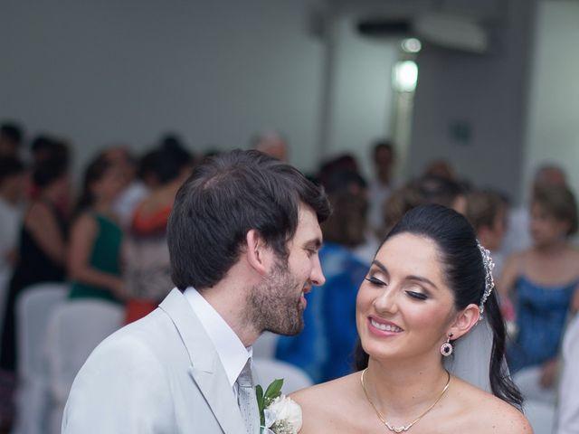 El matrimonio de Manuel y Vanessa en Girardot, Cundinamarca 45
