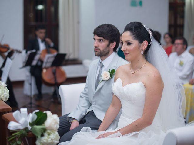 El matrimonio de Manuel y Vanessa en Girardot, Cundinamarca 47
