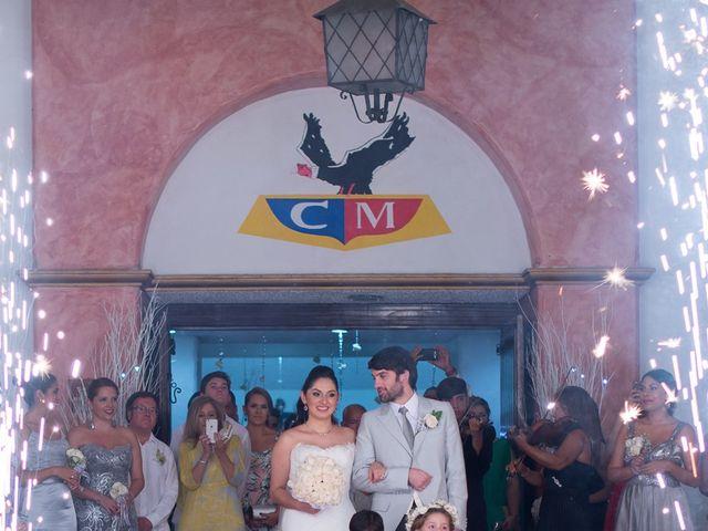 El matrimonio de Manuel y Vanessa en Girardot, Cundinamarca 49