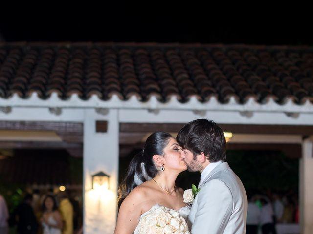 El matrimonio de Manuel y Vanessa en Girardot, Cundinamarca 50