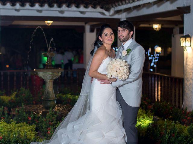 El matrimonio de Manuel y Vanessa en Girardot, Cundinamarca 51