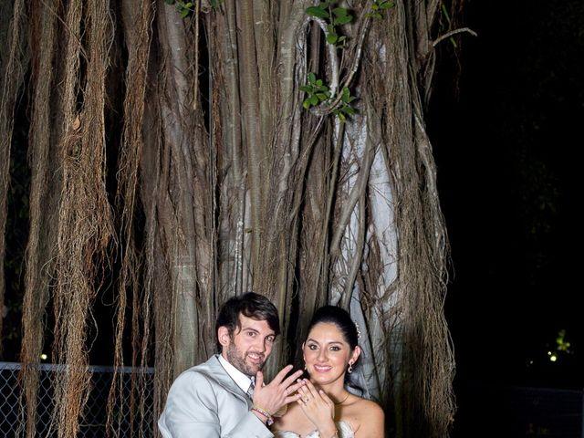 El matrimonio de Manuel y Vanessa en Girardot, Cundinamarca 53