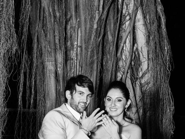 El matrimonio de Manuel y Vanessa en Girardot, Cundinamarca 54