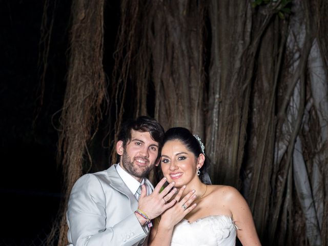 El matrimonio de Manuel y Vanessa en Girardot, Cundinamarca 55