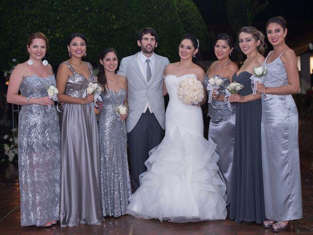 El matrimonio de Manuel y Vanessa en Girardot, Cundinamarca 56