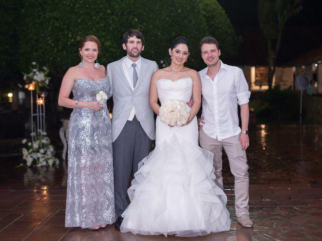 El matrimonio de Manuel y Vanessa en Girardot, Cundinamarca 57