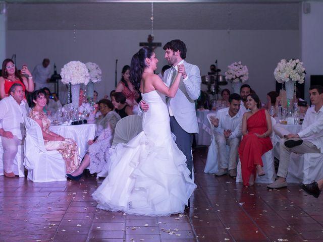 El matrimonio de Manuel y Vanessa en Girardot, Cundinamarca 58