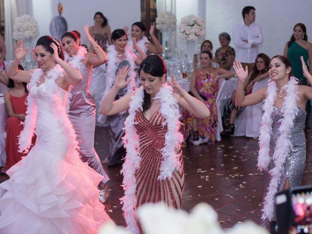 El matrimonio de Manuel y Vanessa en Girardot, Cundinamarca 59