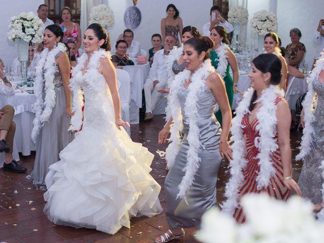 El matrimonio de Manuel y Vanessa en Girardot, Cundinamarca 60