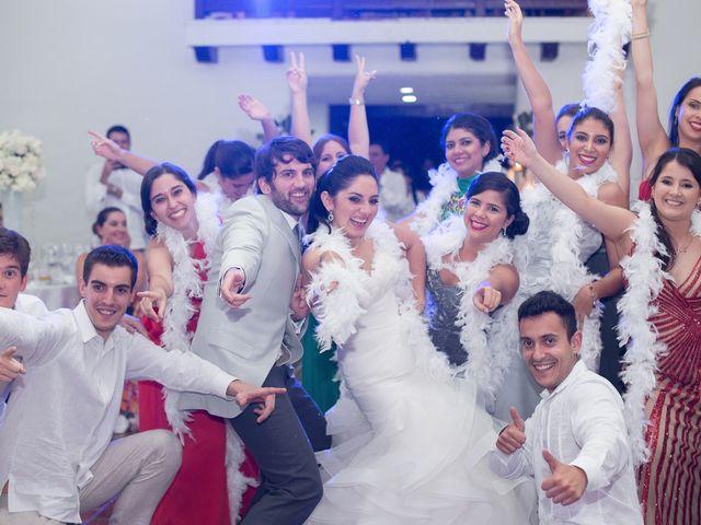 El matrimonio de Manuel y Vanessa en Girardot, Cundinamarca 2