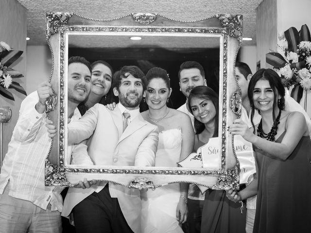 El matrimonio de Manuel y Vanessa en Girardot, Cundinamarca 62