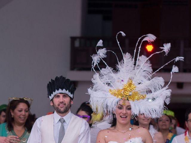 El matrimonio de Manuel y Vanessa en Girardot, Cundinamarca 63