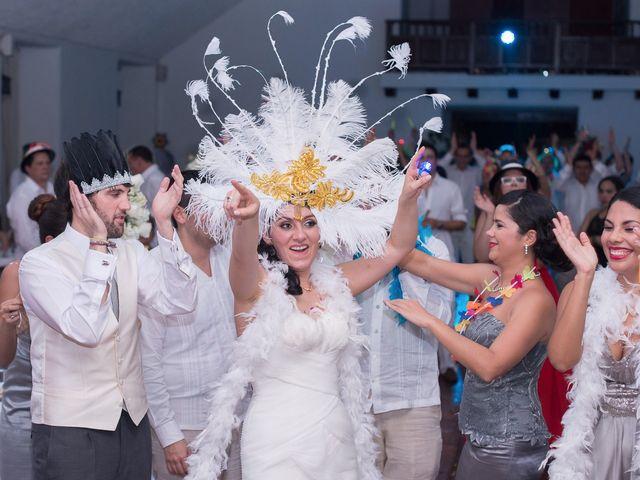El matrimonio de Manuel y Vanessa en Girardot, Cundinamarca 64