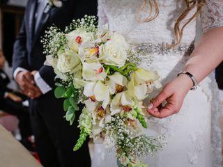 El matrimonio de Viviana y Edisson 3