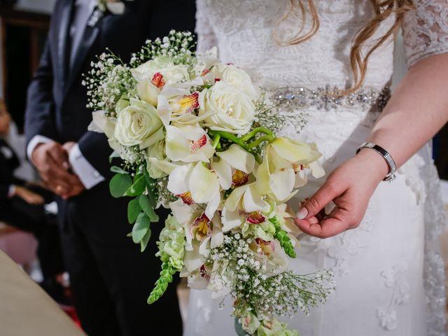 El matrimonio de Edisson y Viviana en Bucaramanga, Santander 4
