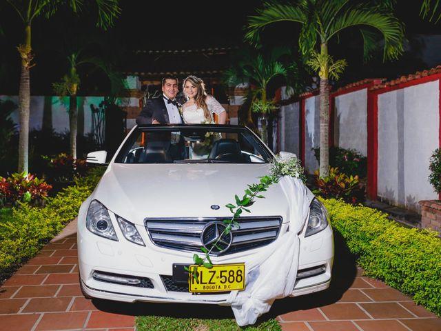El matrimonio de Edisson y Viviana en Bucaramanga, Santander 5