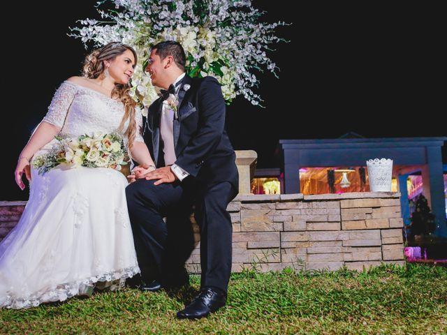El matrimonio de Edisson y Viviana en Bucaramanga, Santander 3