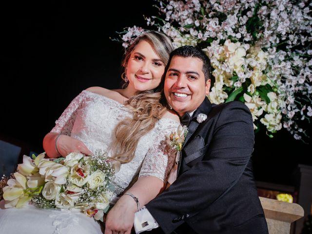 El matrimonio de Viviana y Edisson
