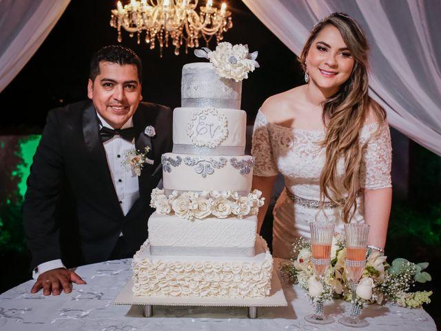El matrimonio de Edisson y Viviana en Bucaramanga, Santander 8