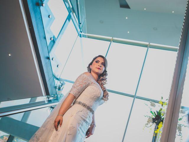 El matrimonio de Edisson y Viviana en Bucaramanga, Santander 12