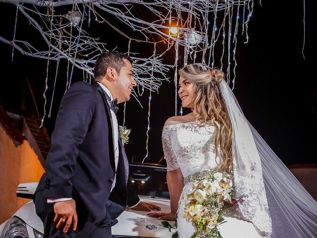 El matrimonio de Edisson y Viviana en Bucaramanga, Santander 13