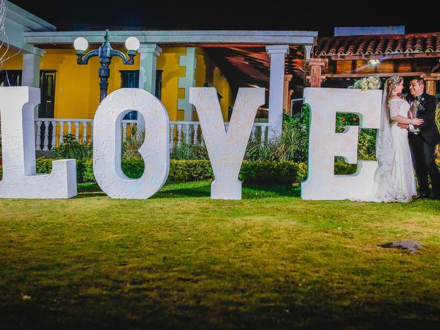 El matrimonio de Edisson y Viviana en Bucaramanga, Santander 14