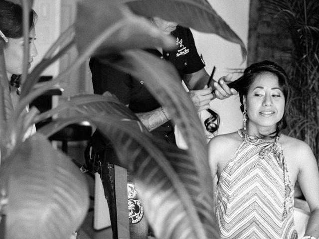 El matrimonio de Mathias y Yurani en Cali, Valle del Cauca 3