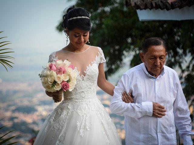 El matrimonio de Mathias y Yurani en Cali, Valle del Cauca 22