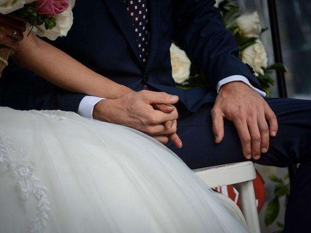 El matrimonio de Mathias y Yurani en Cali, Valle del Cauca 25