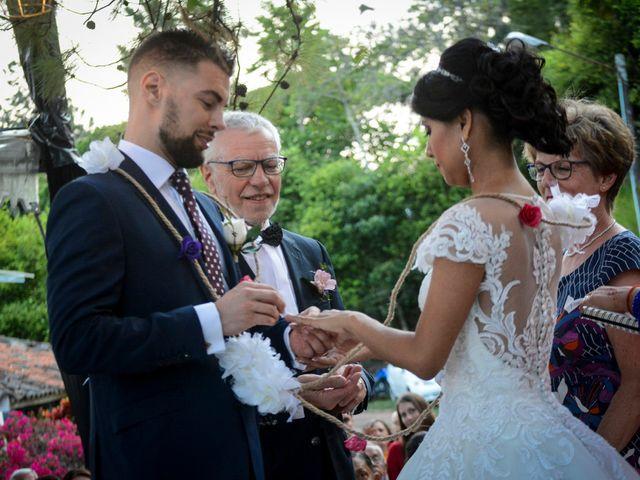 El matrimonio de Mathias y Yurani en Cali, Valle del Cauca 35