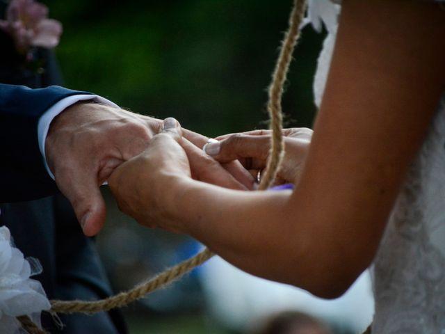 El matrimonio de Mathias y Yurani en Cali, Valle del Cauca 36