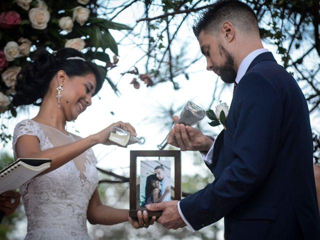 El matrimonio de Mathias y Yurani en Cali, Valle del Cauca 37