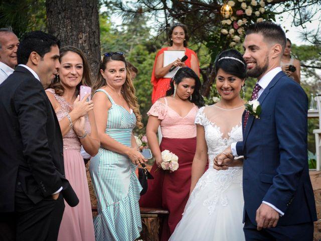 El matrimonio de Mathias y Yurani en Cali, Valle del Cauca 38