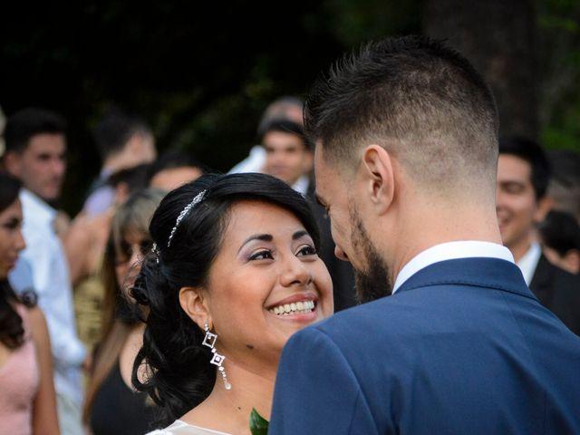 El matrimonio de Mathias y Yurani en Cali, Valle del Cauca 40