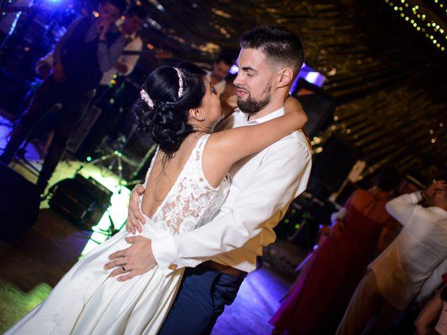 El matrimonio de Mathias y Yurani en Cali, Valle del Cauca 46