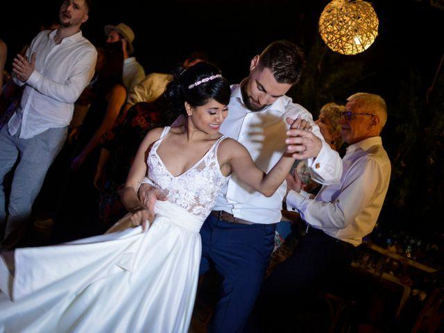 El matrimonio de Mathias y Yurani en Cali, Valle del Cauca 47