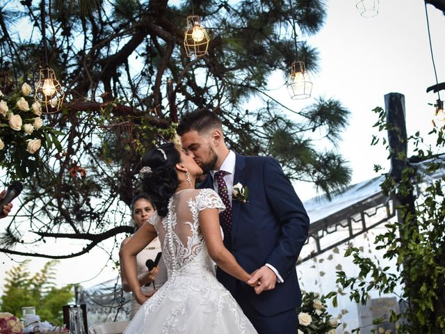 El matrimonio de Mathias y Yurani en Cali, Valle del Cauca 57