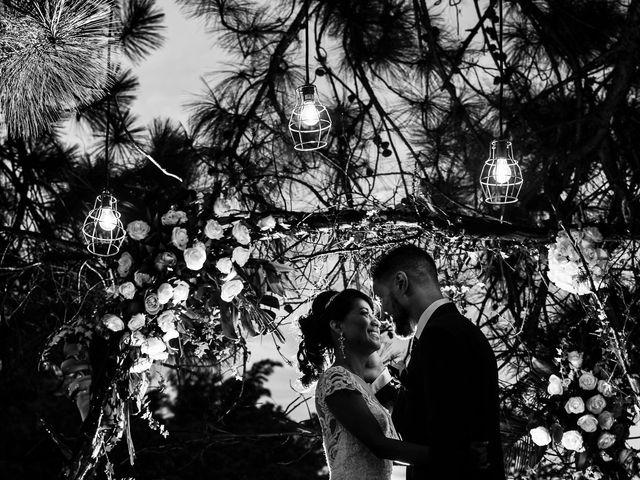 El matrimonio de Mathias y Yurani en Cali, Valle del Cauca 58