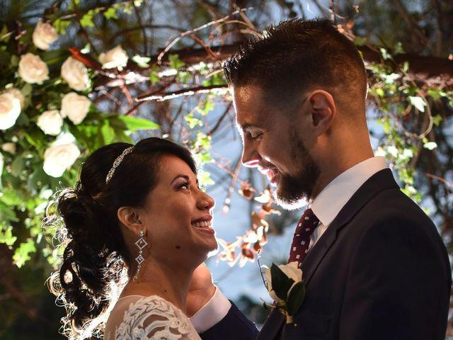 El matrimonio de Mathias y Yurani en Cali, Valle del Cauca 59